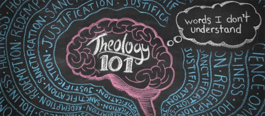 theology101